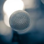 mikrofonen
